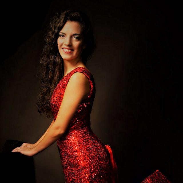 Ewelina Sobczyk sopran