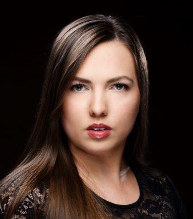 Ewa Banasiak sopran spinto