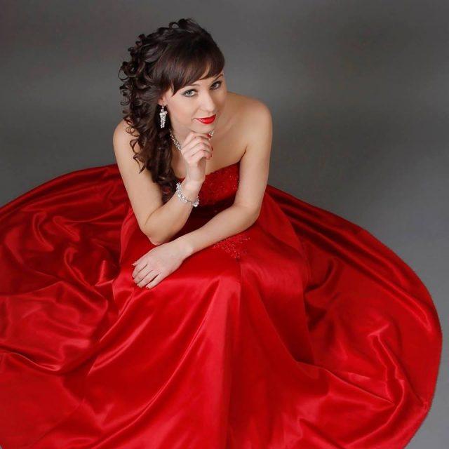 Natalia Piechowiak sopran