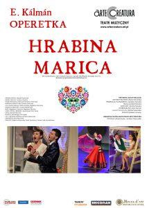 Hrabina Marica 19 I 2020 Imielin @ Dom Kultury Sokolnia